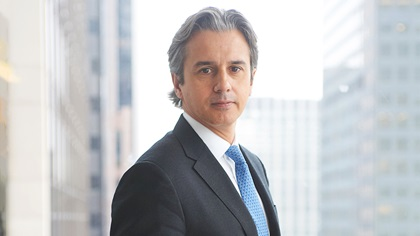 Fernando Iraola, Head of Latin America GTS & Corporate Banking and Global co-head of Large Corporate GTS ex-APAC, Bank of America Merrill Lynch