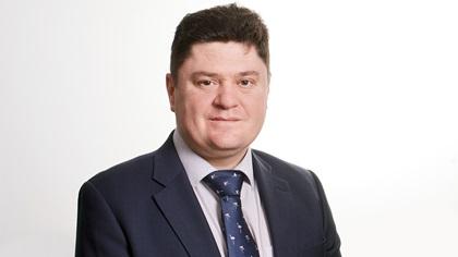 Ben Walters, Deputy Treasurer, Compass Group