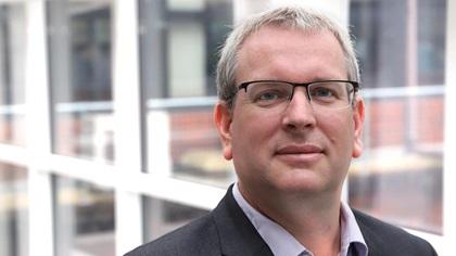 Chris Tregenna, Head of Treasury, Pennon Group