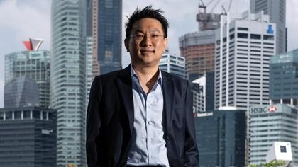 Siang Chee Chew, Head of Treasury, JERA Global Markets