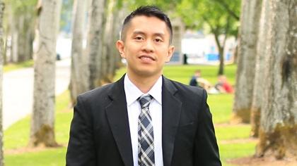 60 Second Interview: Ken Bugayong, CFA, Minds Matter Seattle