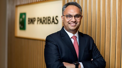 60-second-interview-mahesh-kini-head-of-cash-management-for-apac-bnp-paribas