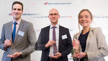 Adam Smith Awards A Rising Star previous winners