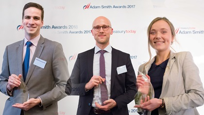 Adam Smith Awards A Rising Star previous winners