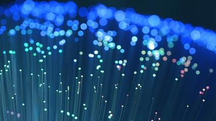 Fiber optical network cables