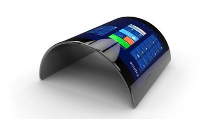 Flexible working - ipad