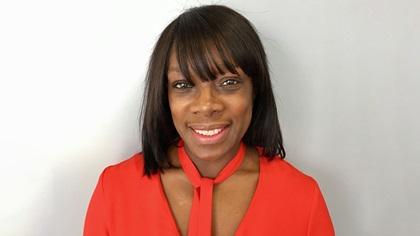 Sharon Weise-Nesbeth, Senior Global Marketing Manager at HSBC