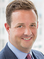 Jay Norris, Global Transaction Services C&R Corporate Sales Executive, Bank of America Merrill Lynch
