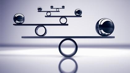 Balancing circles