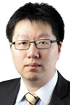Chen Zhiyu, Head of Product, Alipay