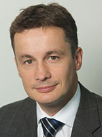 Karl Trumper, Head of Trade and Working Capital, UK, Barclays