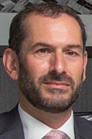 Matthew Davies Portrait