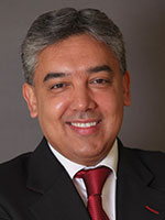 Baihas Baghdadi, Head of Trade and Working Capital, International (Americas, Asia, Europe and Middle East), Barclays