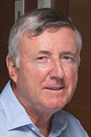 Richard Parkinson Portrait