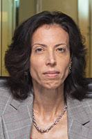 Stephanie Wolf Portrait