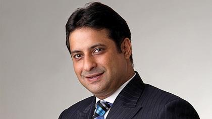 Vipul Sardana, Global Head of Trade Finance, Maersk