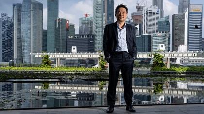 Siang Chew Chew, JERA Global Markets