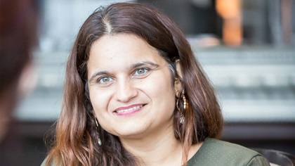 Corporate View: Sarika Joshi, Zalora