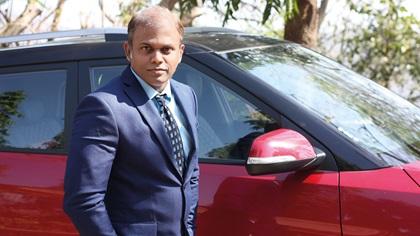 Amit Baraskar, Vice President & Head – Treasury