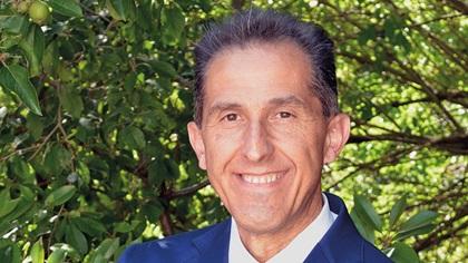 Fabrizio Masinelli, Group Treasurer, Panini