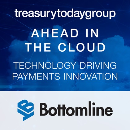 Bottomline Technologies podcast – Ahead in the cloud: technology driving payments innovation