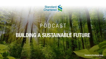 Standard Chartered - Building a sustainable future podcast