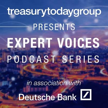 Deutsche Bank Expert Voices podcast series