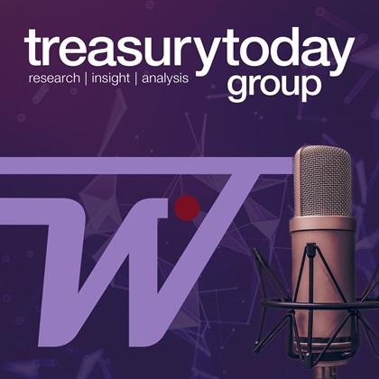 Treasury Today Group Treasury Talks Podcast series Women in Treasury special