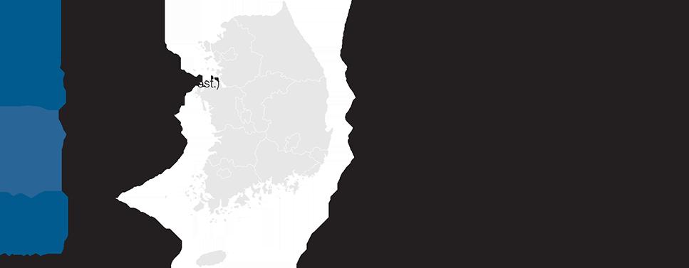 South Korea information