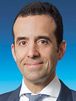 Ernesto Pittaluga, Corporate and Public Sector Sales & Marketing Regional Head – Asia Pacific, Treasury and Trade Solutions, Citi