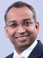 Sandip Patil, Asia Pacific Head of Liquidity Management Services and Financial Institutions Group, Treasury and Trade Solutions, Citi