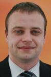 Matthias Wehrle, Head of Accounting, Testo