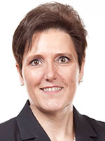 Gabriele A. Schnell, Head of Payments and Cash Management, HSBC Germany