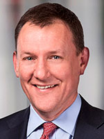 Stephen Price, Head of Commercial Banking Germany (Member of the Management Board), HSBC Germany