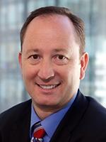 Curtis Ottley, Partner, US Tax Desk KPMG Singapore