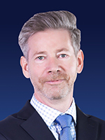 Dean Rolfe, Partner and Head of International Tax KPMG Asia Pacific