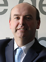 Fergal O'Brien, Director of Lobbying & Influence, Irish Business and Employers Confederation (IBEC)