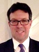Matthew Rose, Director of Tax, Treasury and Investor Relations De La Rue