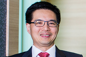 Benny Koh, Leader, Global Treasury Advisory Services, Deloitte Southeast Asia