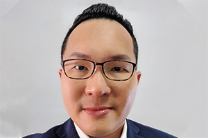 Jason Teo, Interim Treasurer, CFLD International, Singapore