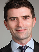 Portrait of Julian Roche, Consultant, Redcliffe Training