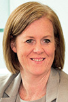Karlien Porre, Director, Corporate Finance Treasury Advisory, Deloitte