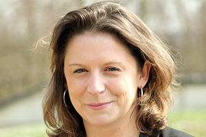 Stephanie Niemi, Deputy Head of Product Management Global Channels, BNP Paribas Cash Management