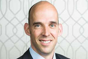 Steven Lenarts, Head of Product Management Global Channels, BNP Paribas Cash Management