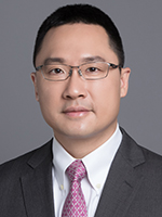 Portrait of Haiyan Zhuang, Head of China, Taulia