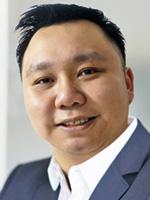Jason Han, AVP – Liquidity and Banking, APAC, GE Corporate Treasury