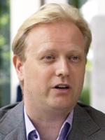 Jelle Goossens, Regional Treasurer, Barry Callebaut Asia Pacific