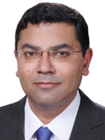 Manu Taneja, Director Regional Cash & Banking, APAC, GE Corporate Treasury