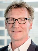 Nigel Dobson, Banking Services Lead, ANZ