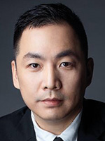 Michael Fei, Board Secretary & Chief Strategy Officer, Ping An OneConnect Smart Technology Co.,Ltd.